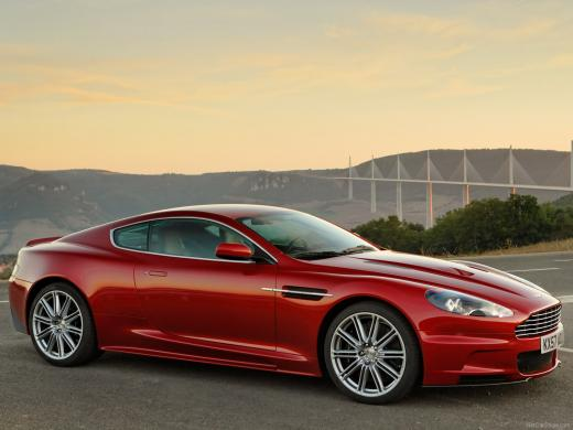 Aston Martin DBS Ultimate Edition Will Be Produced ~ carforuz