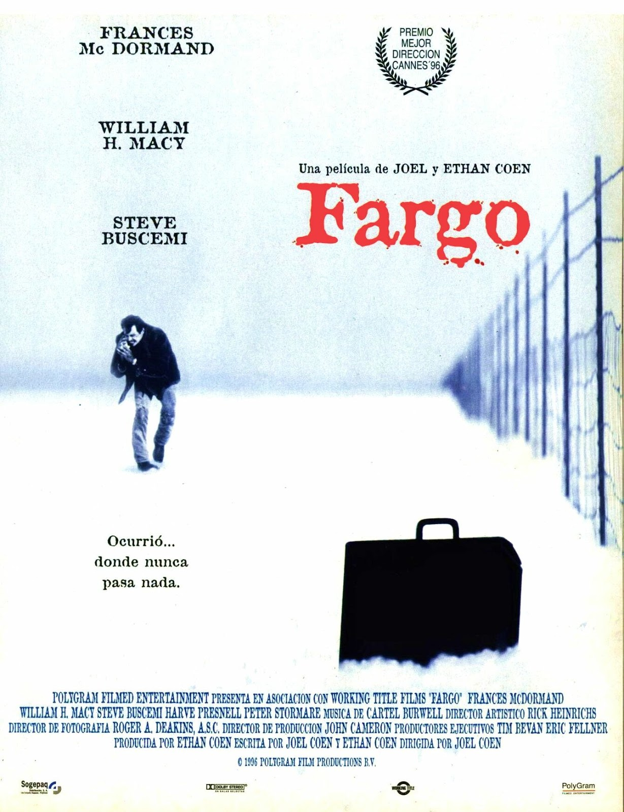 happyotter fargo 1996