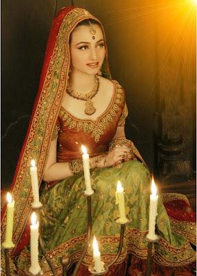 Mehndi Suits Photos Pictures Pics Images 2013
