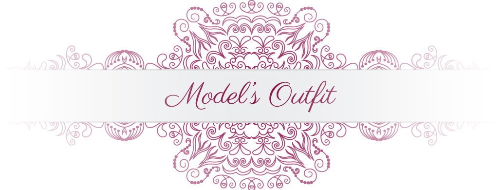 Blog o modzie kobiety jaki i dziecka | Model's Outfit