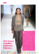 TAKSİMFACE APRIL 2011 issue