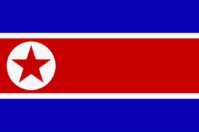 North Korea Flag Pics