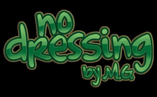 No Dressing