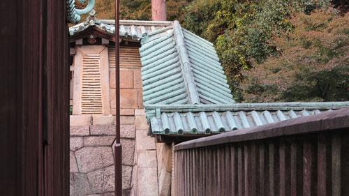 Jokoji Temple, Aichi