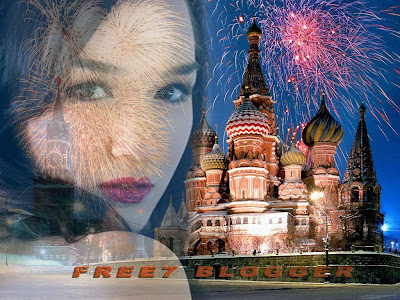 celebrate holidays in russia