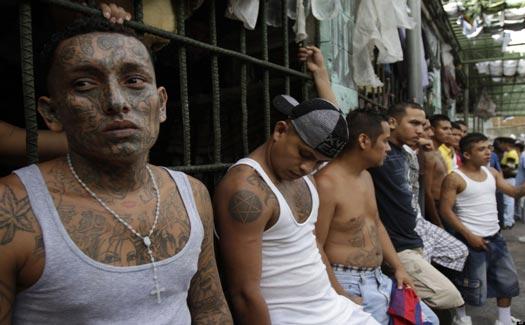 10 Mafia Terbesar Paling Berbahaya di Dunia
