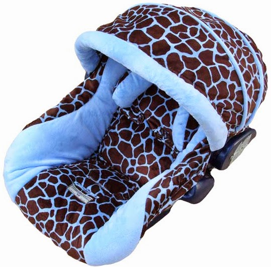 Infant Car Seat Covers For Boys