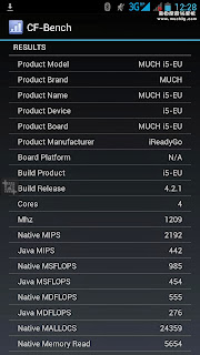 """[REVIEW] Phablet/Console iReadygo Much i5 (5"""" Quad-Core) MUCH_20131004_122844"""