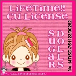 Lifetime CU License