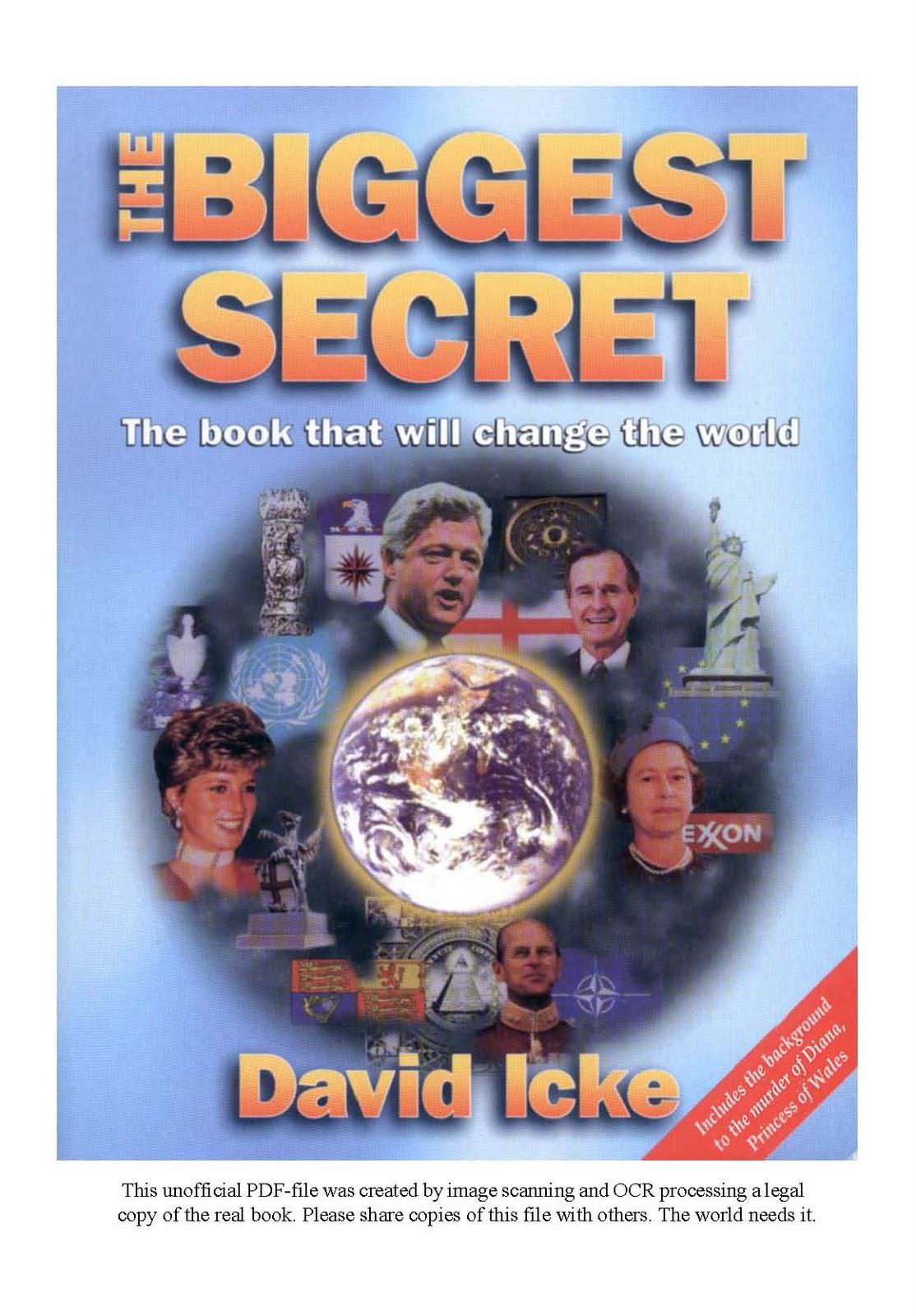 The biggest secret ebook free download