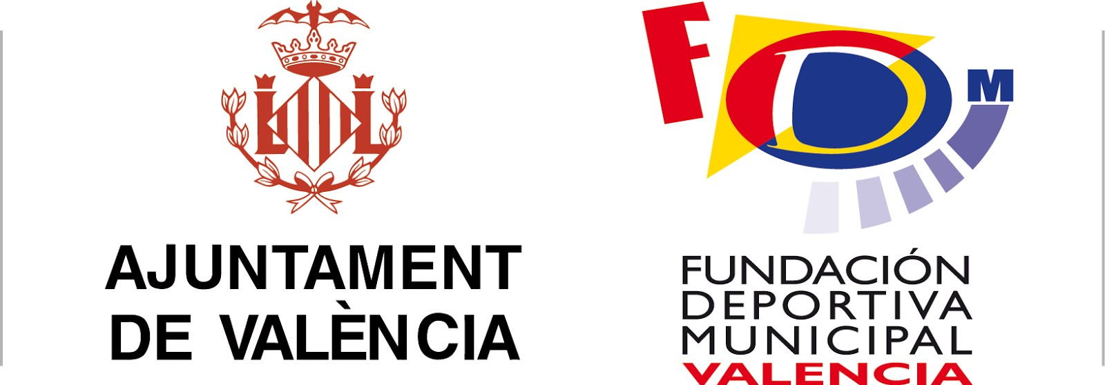 Ajuntament de Valencia - Fundación Deportiva Municipal