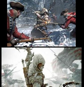 Assassins Creed 3 Special Frontiersmen Side Mission