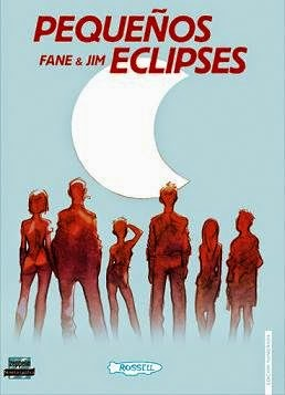 """pequeños eclipses"" - Fane & Jim"