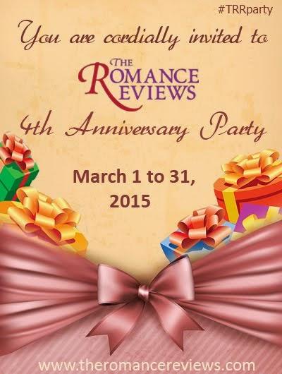 TRR's Anniversary
