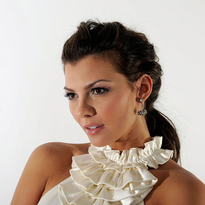 Former Miss USA, Model, Actress Ali Landry Gallery