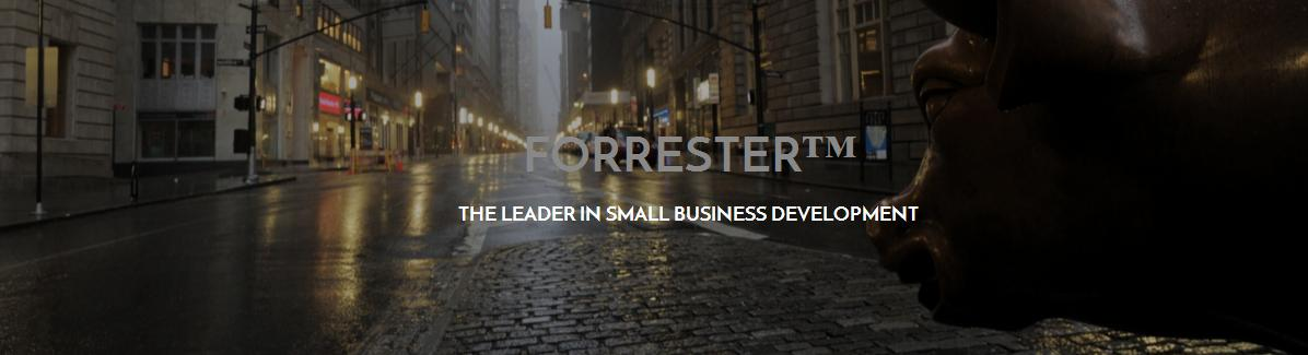 Forrester™ | About Us