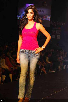katrina kaif walk on the ramp