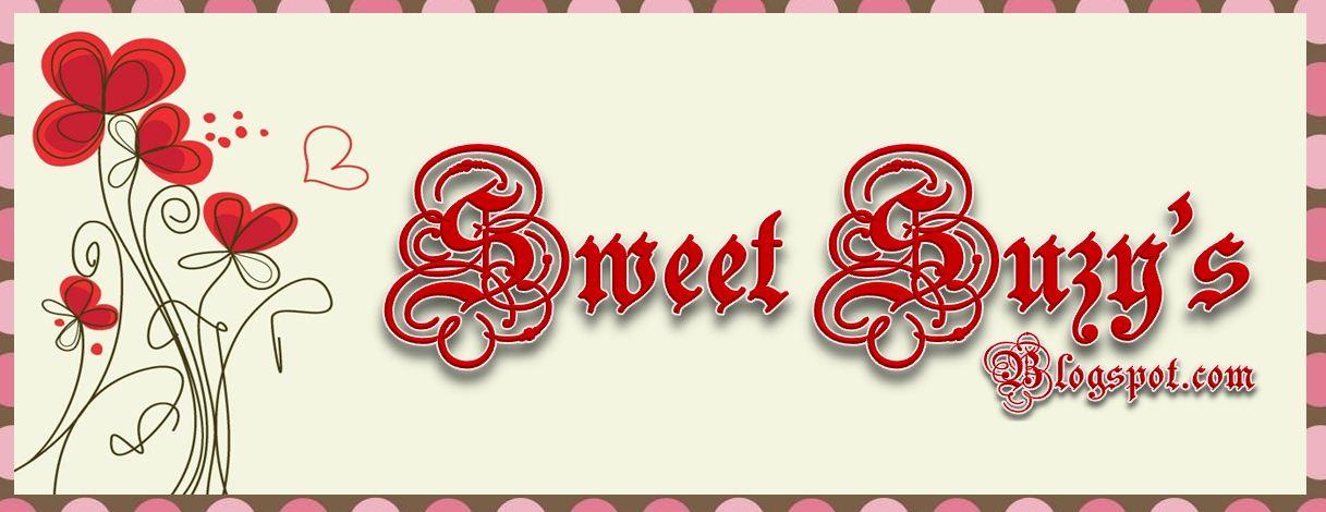 Sweet Suzy'S