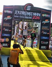 Extreme Man Salou 2011