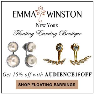 15% off EMMA WINSTON