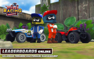 Download Mini Racing Adventures v1.6.1
