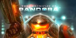 The Chronicles of Pandora Apk v1.0