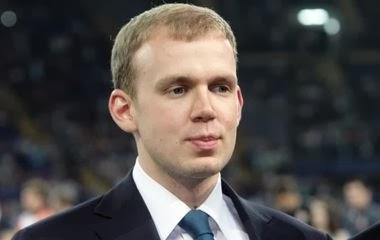 Сергей Курченко. Фото rferl.org