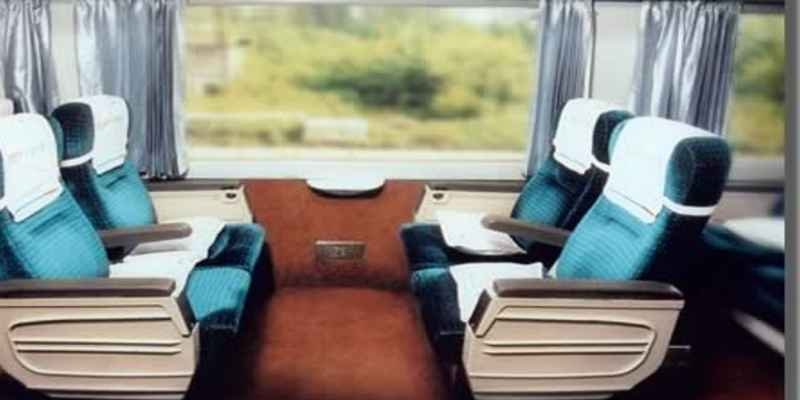 Jadwal Dan Harga Tiket Kereta Api Bisnis dan Eksekutif