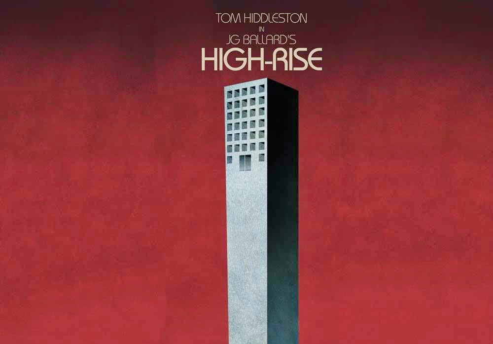 High Rise: First Look