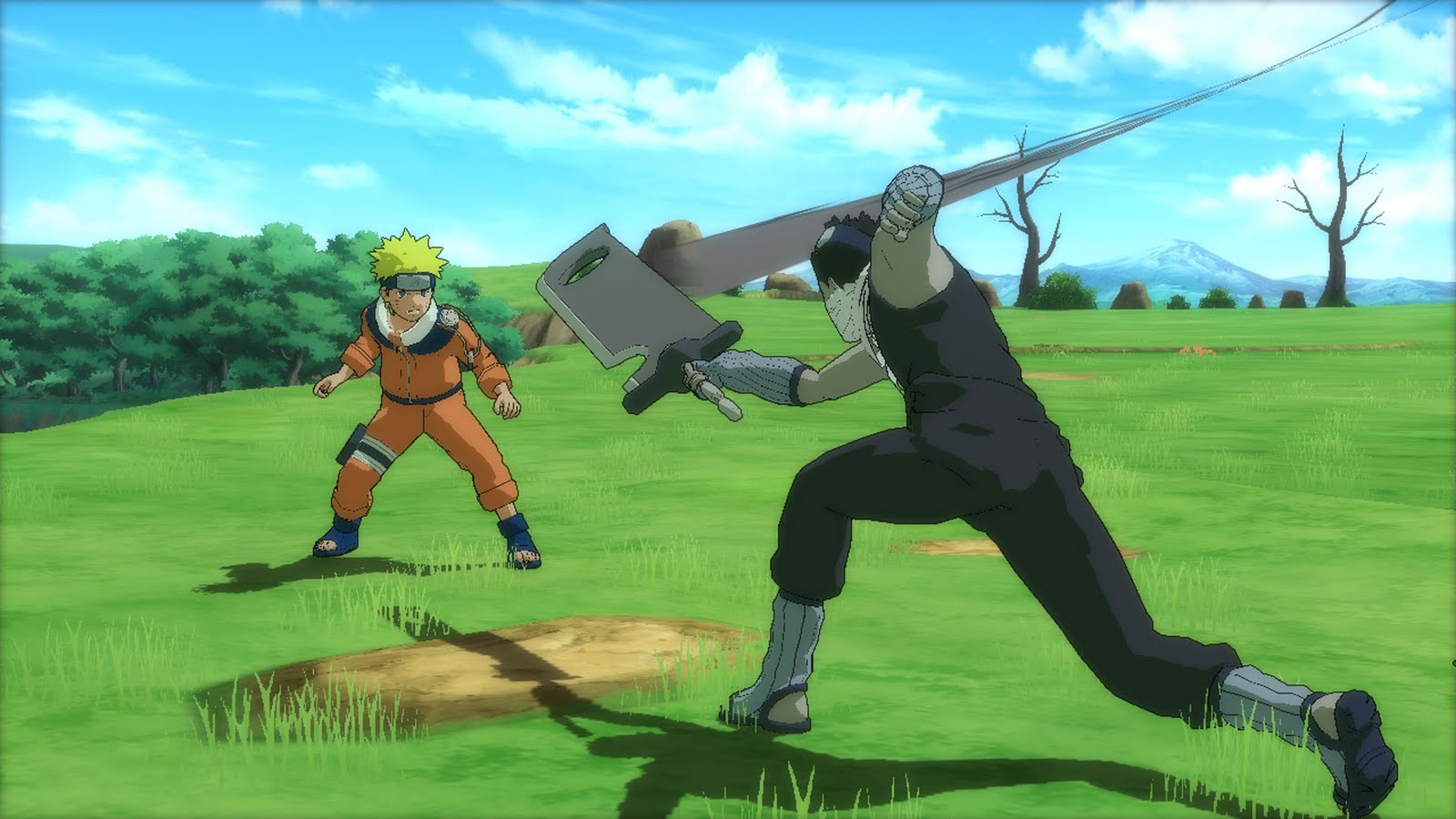 Download naruto shippuden ultimate