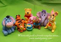 Pooh n friends figurin class