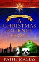 Miracle in the Manger: A Christmas Journey Home