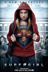 Série Supergirl - 1ª Temporada Completa 2016 Torrent