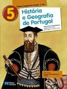 HISTÓRIA E GEOGRAFIA DE PORTUGAL: 5º ANO