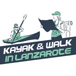 Kayak & Walk In Lanzarote