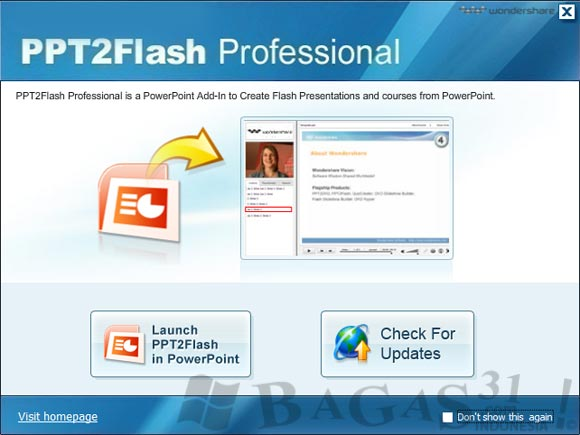 Wondershare PPT2 Professional 5.6.7 Full Patch 2