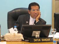 Datuk Bandar Kuala Lumpur Ahmad Phesal