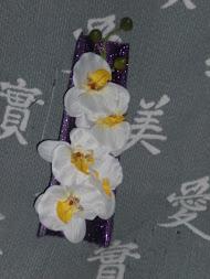 Telha Orquídea