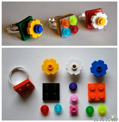 Đồ Chơi Lego 20