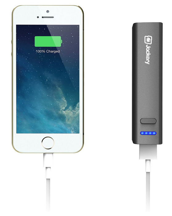 Jackery Mini Premium - Portable Charger - 3200mAh - image