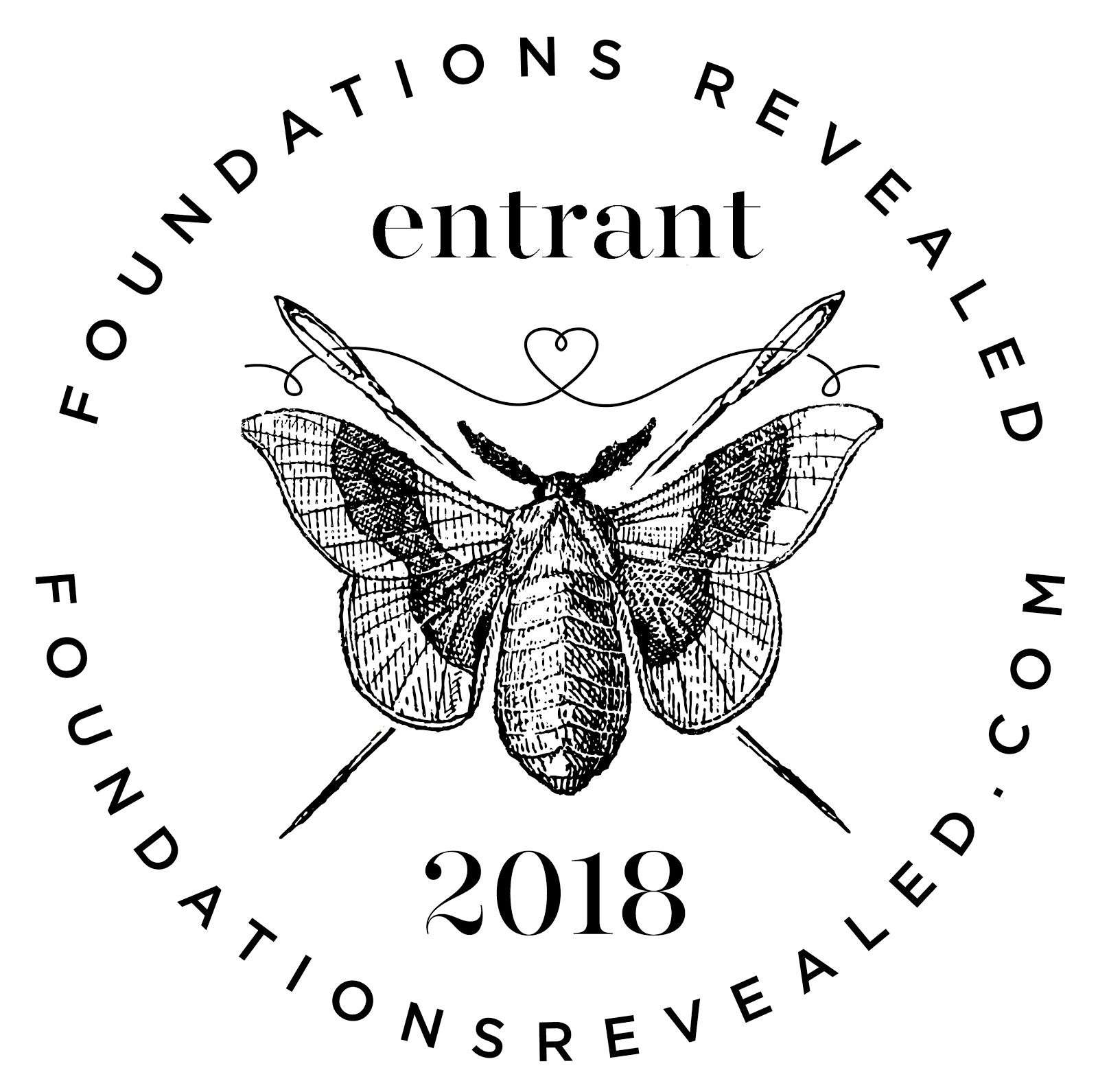 Foundations Revealed 2018