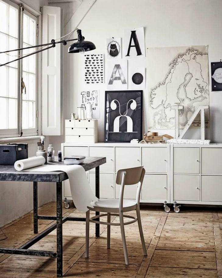 Coxim Interior Design Kallax Do It Yourself