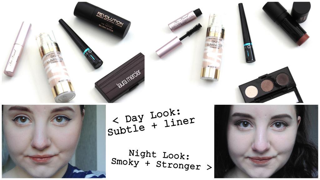 SACO Beauty Blogger Challenge