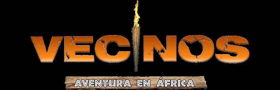 Vecinos: Aventura en África | LT (LQSA.ES)