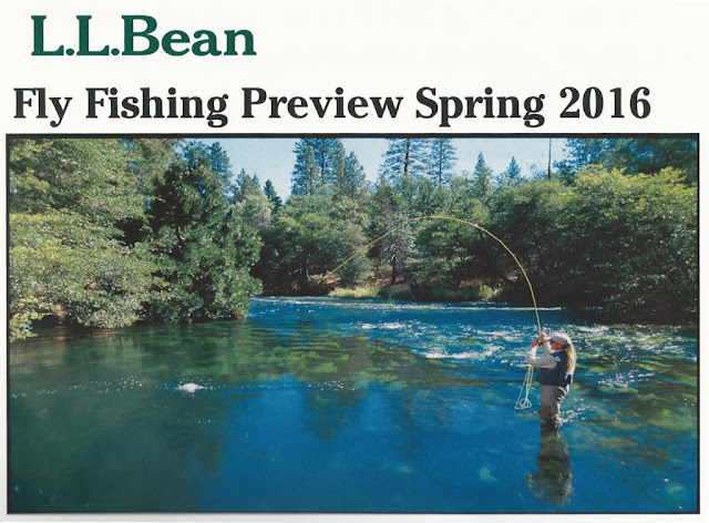 Icast iftd 2015 l l bean spring fly fishing preview for Ll bean fishing
