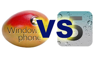 Windows Phone vs iOS