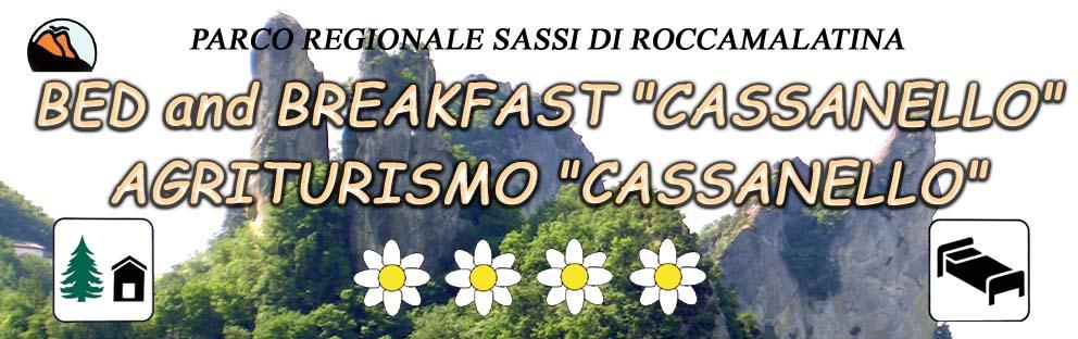 Cassanello Vacanze Agriturismo Guiglia Vignola