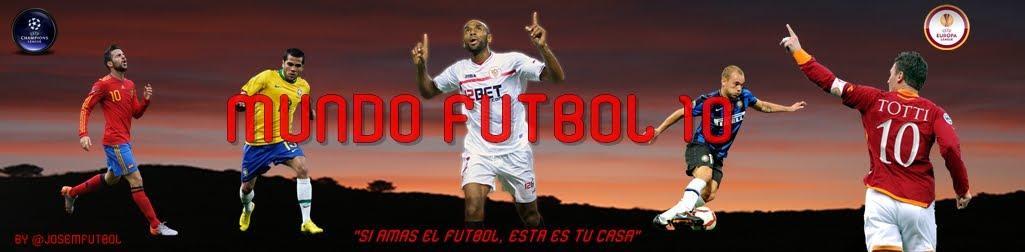 Mundo Futbol 10