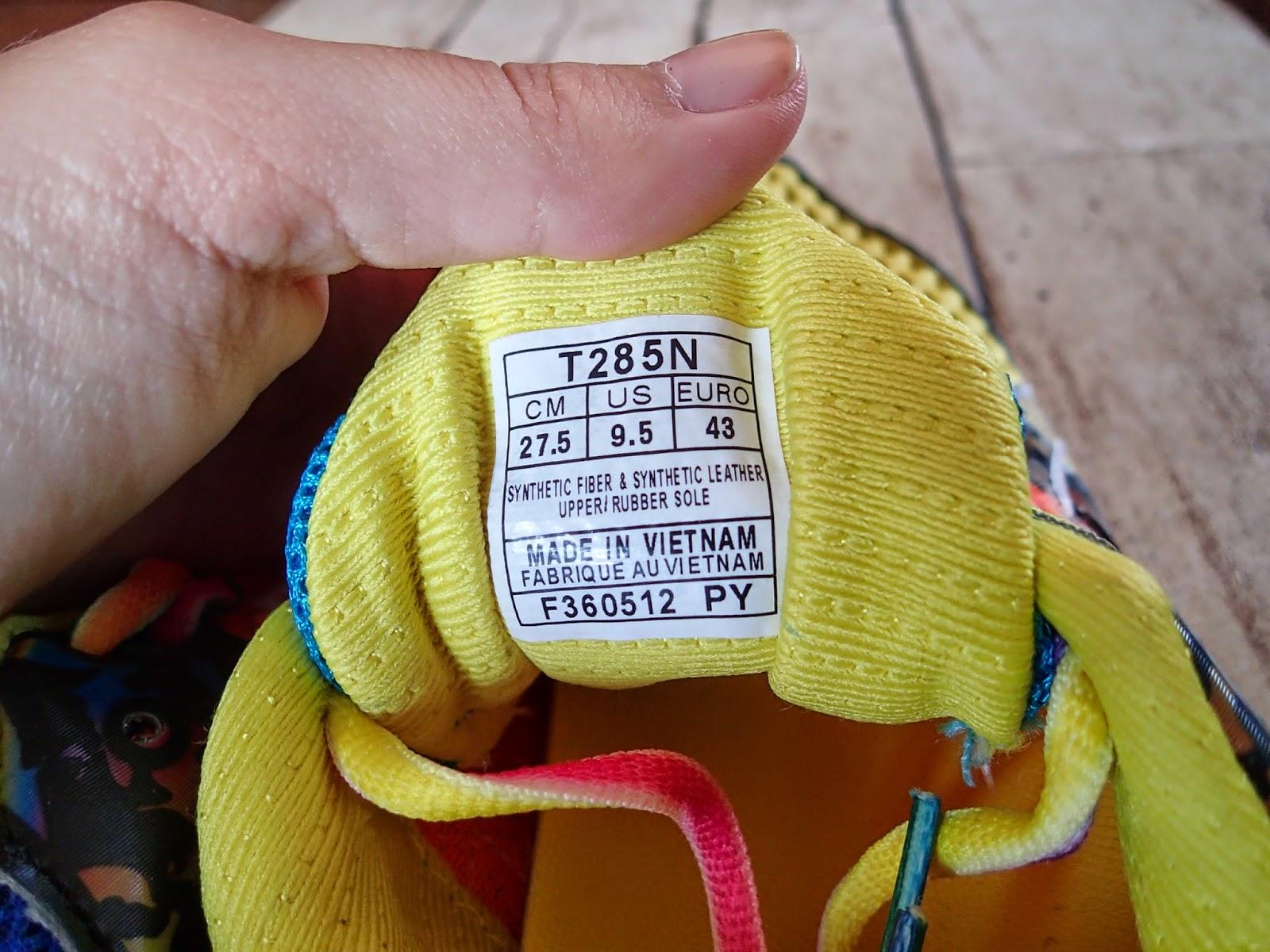 como saber si zapatillas nike son originales