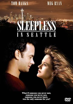 Đêm Trắng Ở Seattle - Sleepless In Seattle (1993) Poster